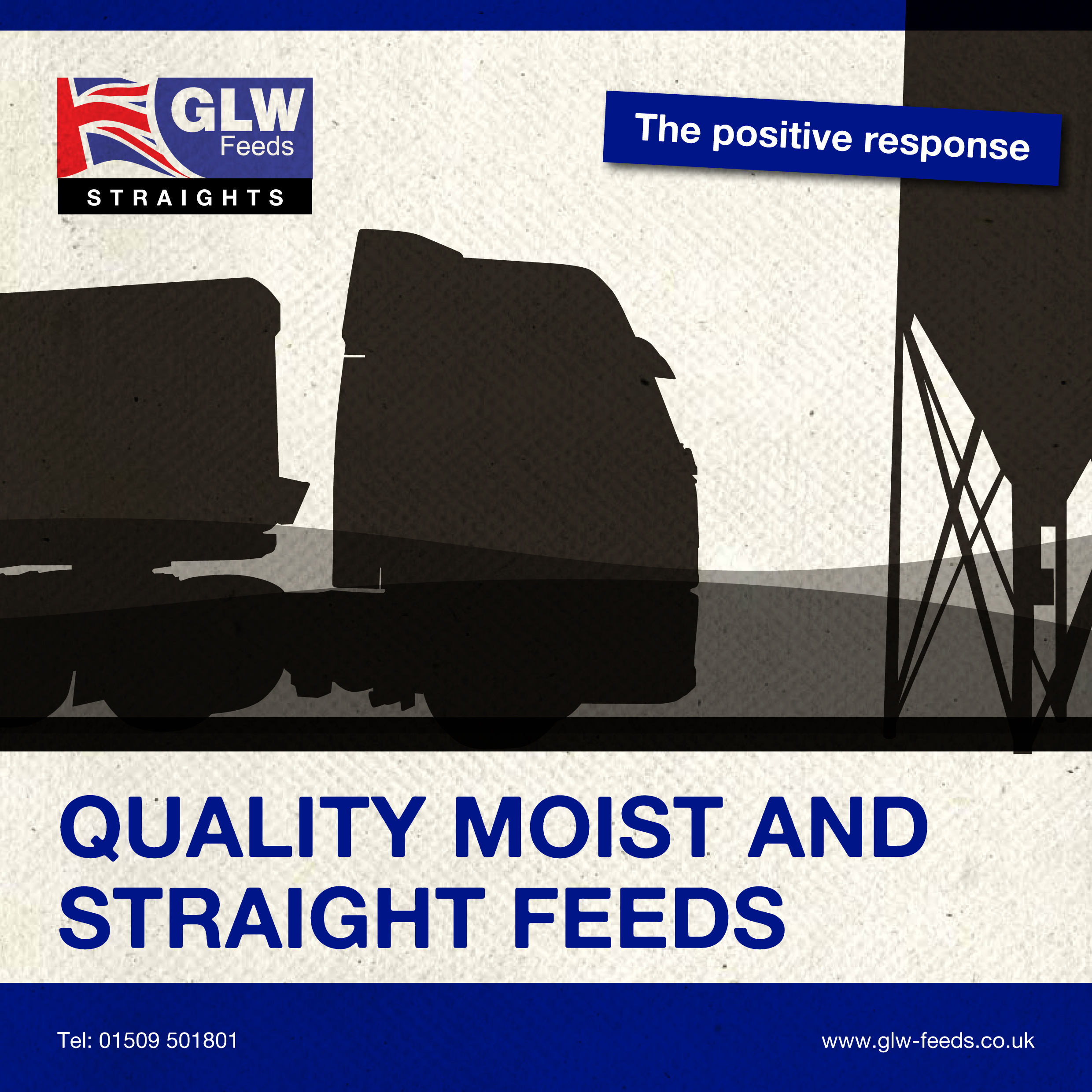 GLW Straights Brochure front cover